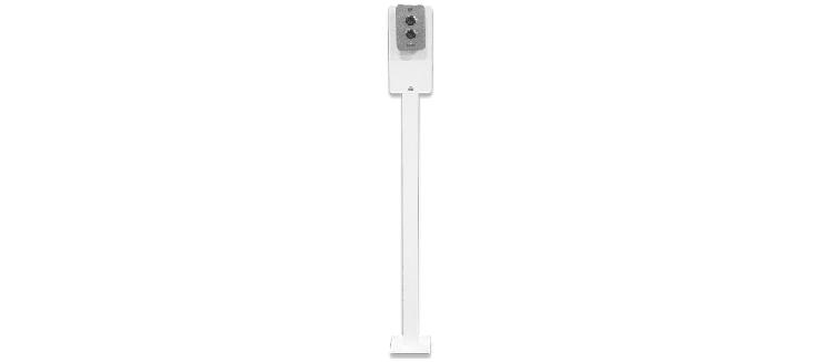 Vertical Platform Lift Pedestal Call Station
