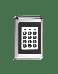 Home Elevator Grandparents Switch Keypad