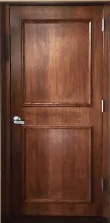 Symmetry Flush Mount Landing Door/Frame Package (door by others)
