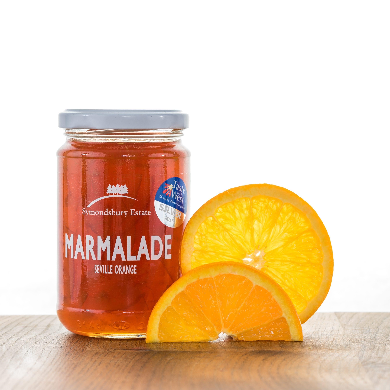 Seville Orange Marmalade Symondsbury Estate