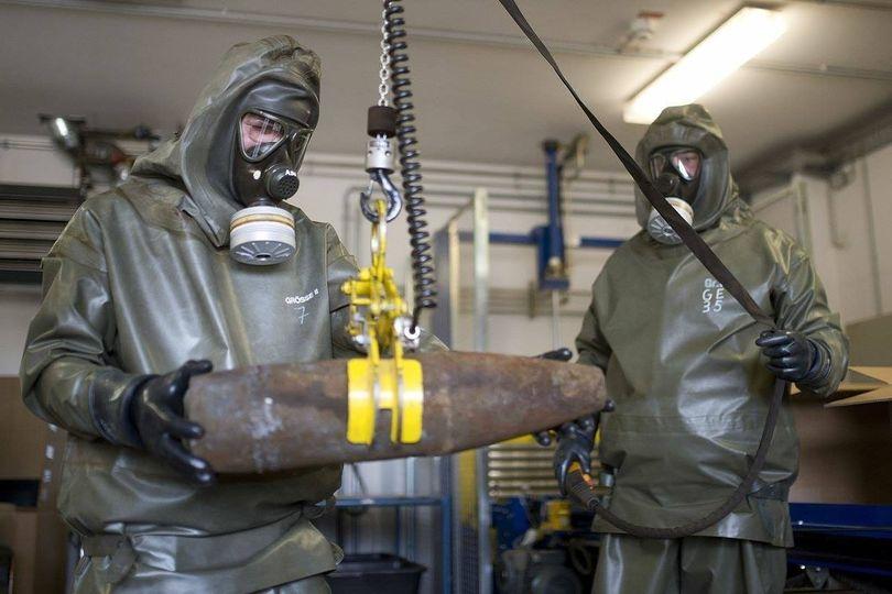 فورن بوليسي: نظام الأسد يعيد بناء قدرات السلاح الكيميائي التي فقدها