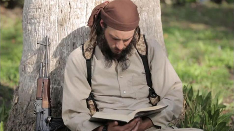 """""""أبو سلمان الفرنسي"""".. قاتل في سوريا مع """"داعش"""" وسلمته تركيا لباريس"""