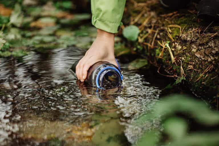Best Water Filter Survival