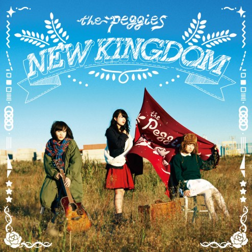 peggies - New-kingdam