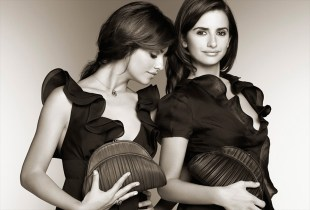 penelope and monica cruz
