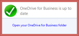 OneDrive for Business Sync App – Sync Issues Guide | Marc D ...