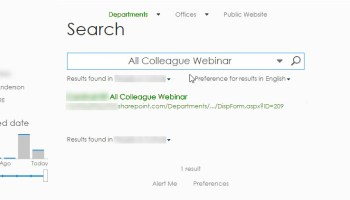 Detecting the Current SharePoint User's Regional Settings | Marc D