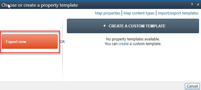 Changing Content Types Using Bulk Edit Metadata in Sharegate