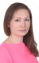 Kamilla Gaitova