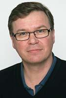 Mikael Hoffmann