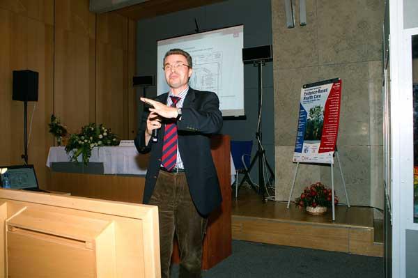 Bernhard Gibis