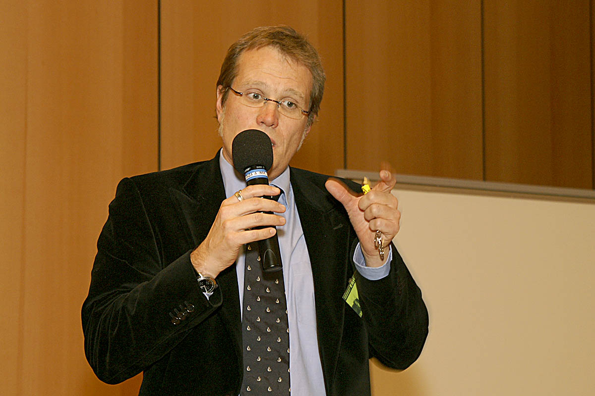 Alric Rüther