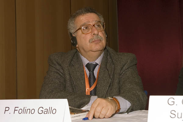Pietro Folino Gallo