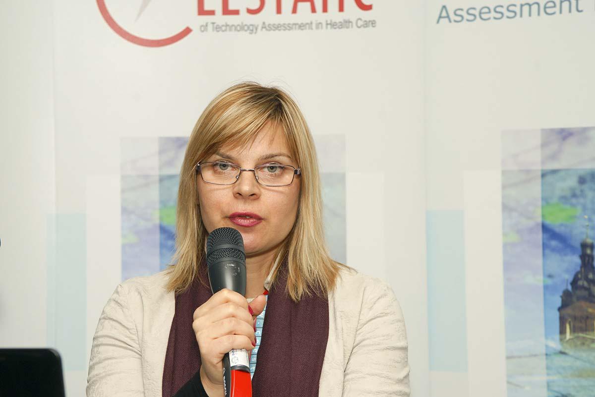 Tanja Novakovic