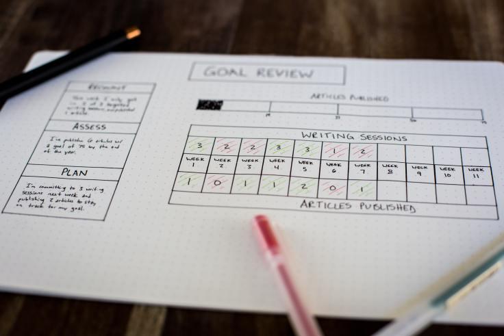 goal planner image