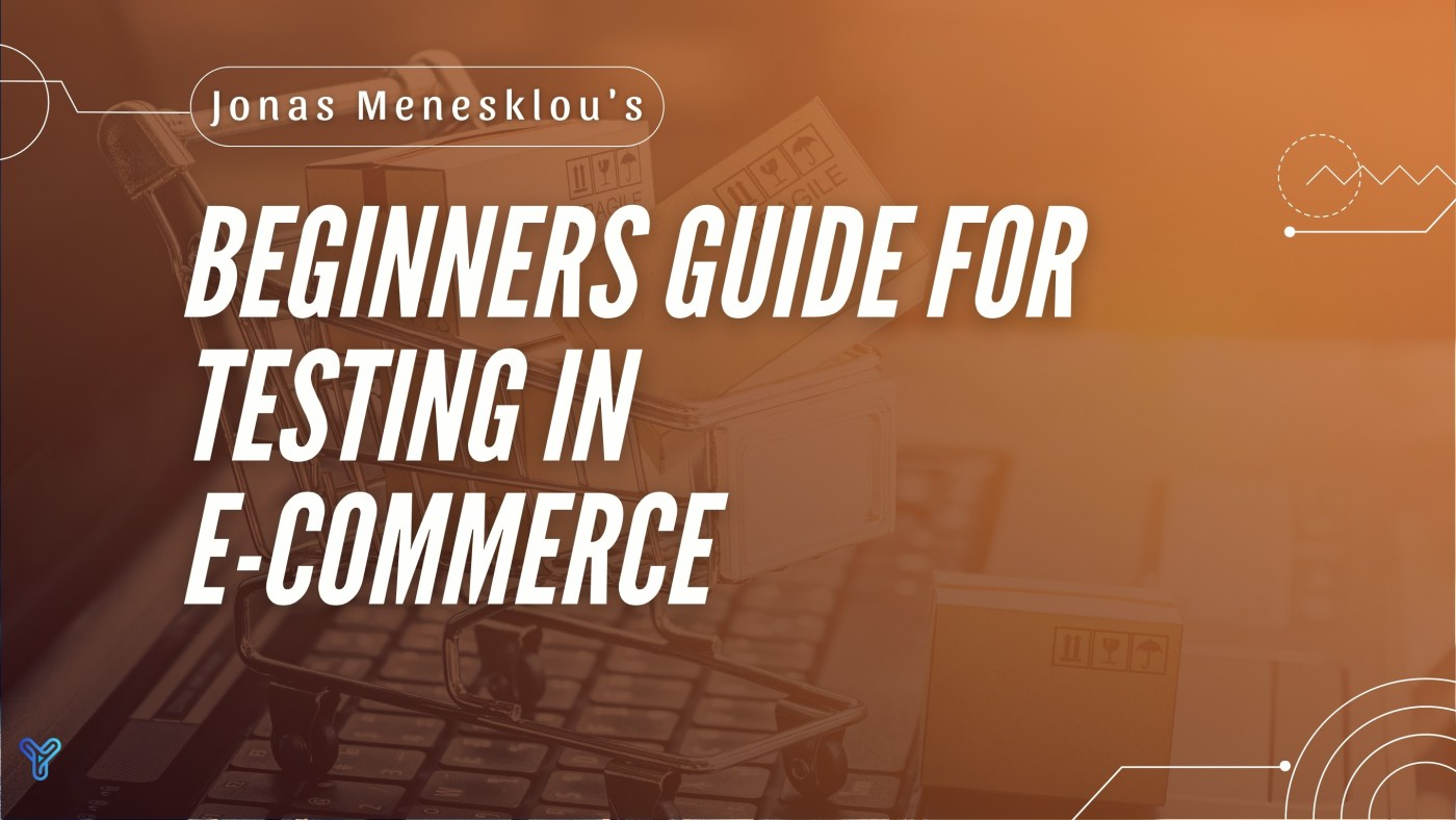 testing in ecommerce