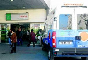Los MIR de primer año ya no pueden firmar altas sin visar: quejas en las Urgencias de Andalucía