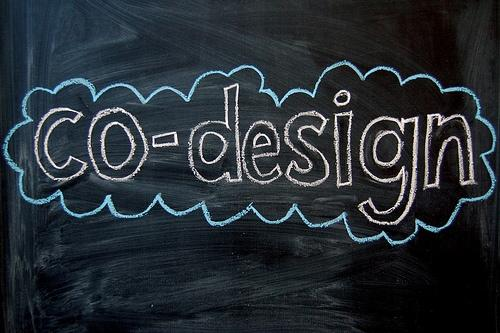 Co-diseño de servicios de salud basado en la experiencia, ¿te apuntas?