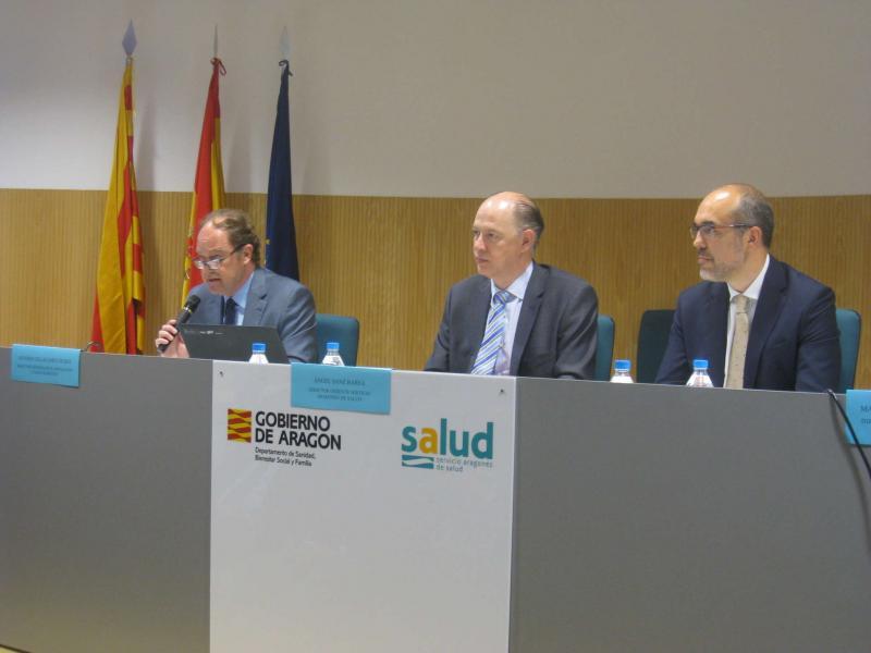 Cuadro de mandos para la gestión de diabetes en Atención Primaria de Aragón