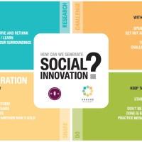 Cómo generar innovación social