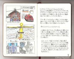 冬のヘルシンキ旅日記 DAY2 その3