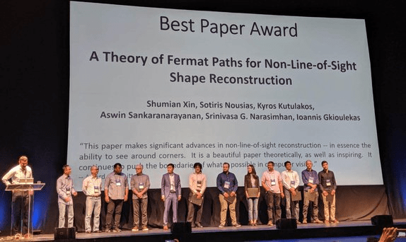 CVPR 2019 Attracts 9K Attendees; Best Papers Announced; ImageNet Honoured 10 Years Later