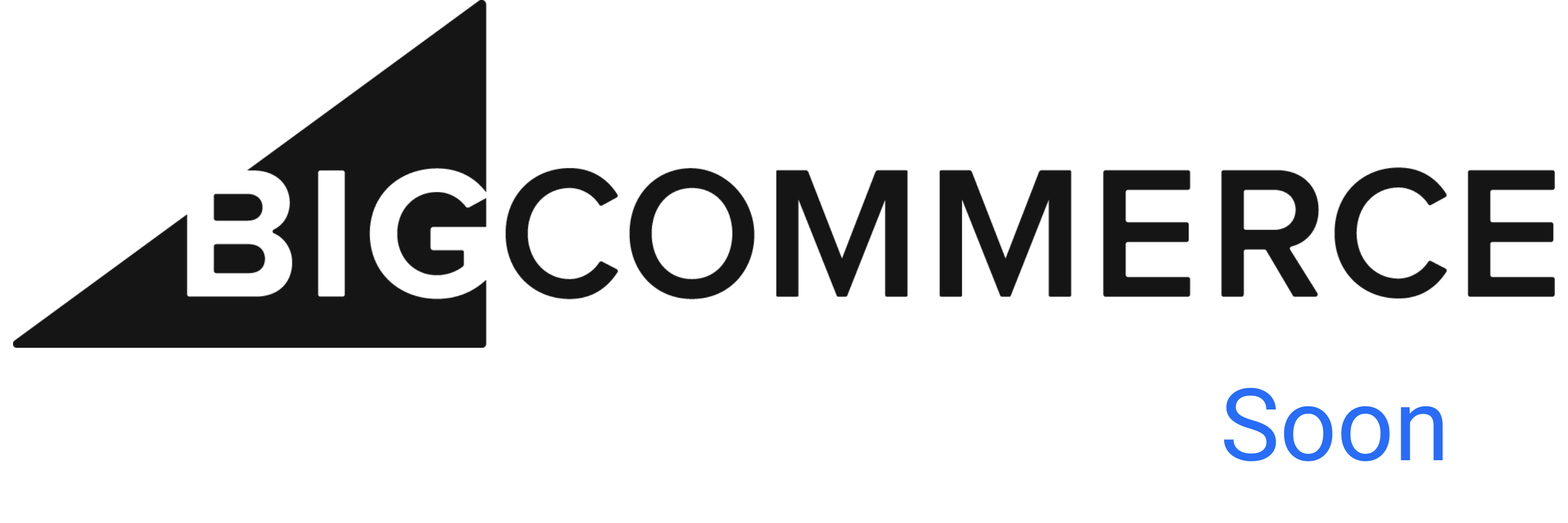 bigcommerce logo soon
