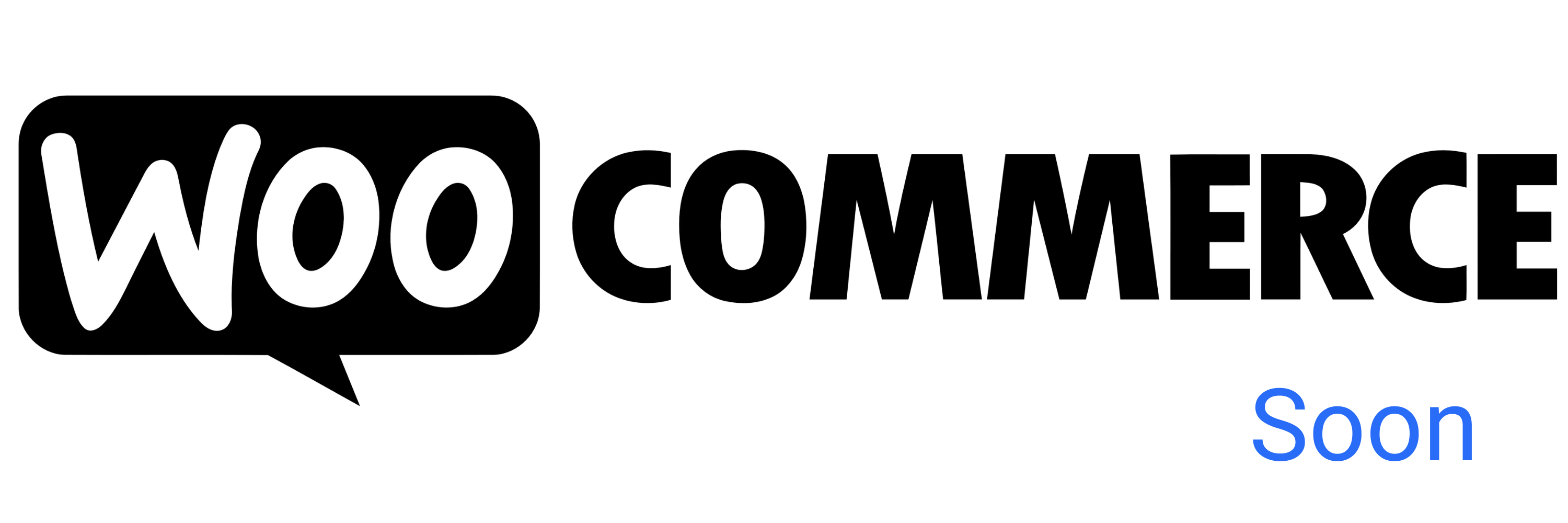 woo commerce logo hamarosan
