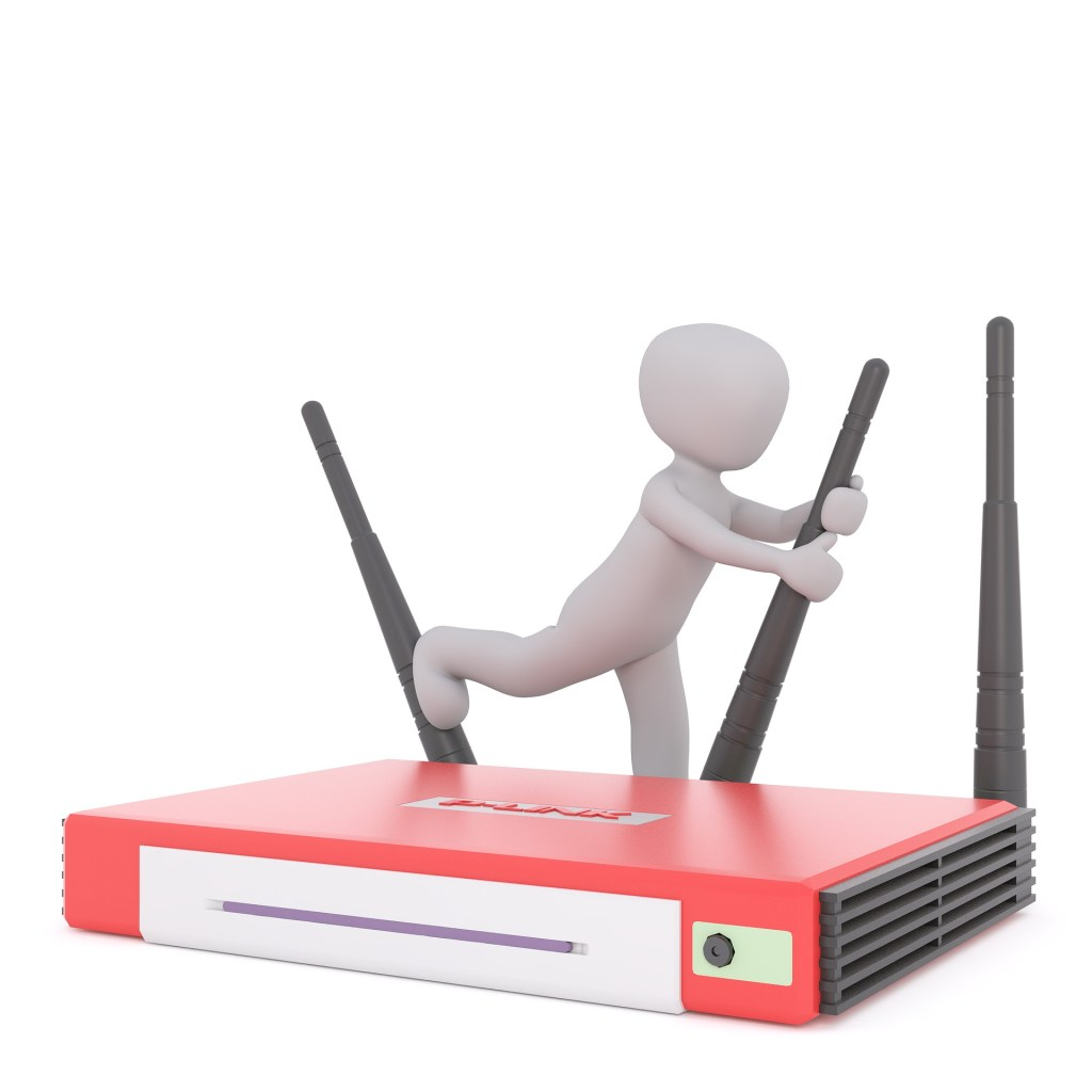 Home Internet Router