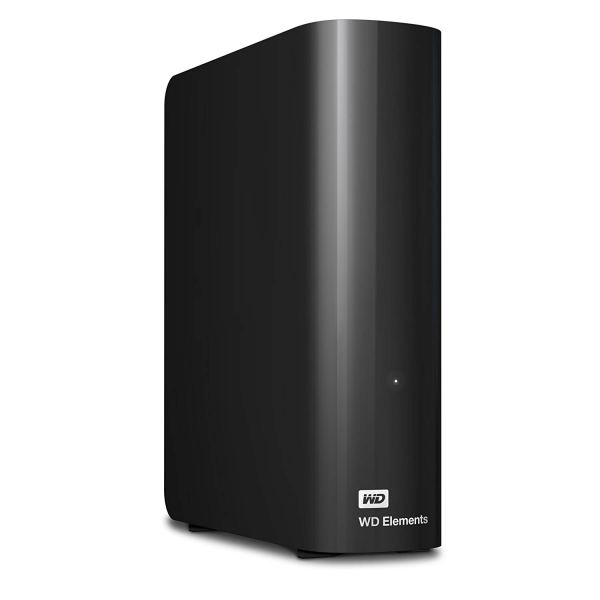 Western Digital Harddrive