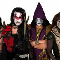 ANIMETAL USA / Anime-inspired heavy metal band ANIMETAL USA to make US debut at Anime Expo 2012