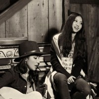 "The American singer songwriter Michelle Branch and the Japanese singer songwriter Rihwa worked on a collaboration song, ""GOOD LOVE"", which is now available on the iTunes stores of 112 countries!"