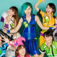 Gacharic Spin announces Disney Rocks!!! Girls Power! collaboration and 5th single