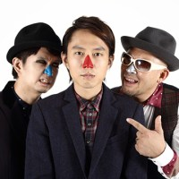 H ZETTRIO will follow up Montreux Jazz Festival with a NAGOYA Blue Note show!  Their performance in Yokohama, considered the best, will be released on vinyl