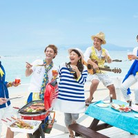 HY's final show at Okinawa, will live streamed on niconico live