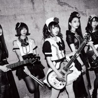 BAND-MAID - glory / Bubble
