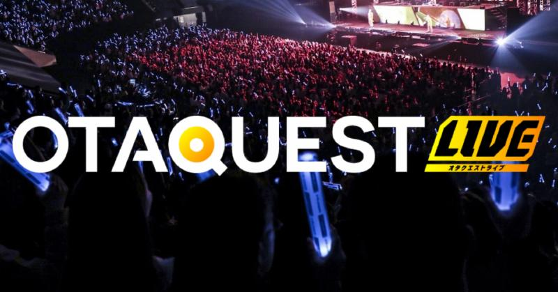 OTAQUEST LIVE OTAQUEST KICKOFF — WEDNESDAY, JULY 3 – THE NOVO – L.A. LIVE —