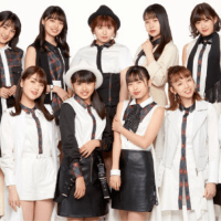 [:en]Super hyper Idol Group ANGERME Will Perform Their First MEXICO concert with new members and new start after Ayaka Wada's graduation.[:]