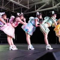 [:zh]Wasuta Wins Hearts in Canada - Idol Group Continues Overseas Expansion at Anime North 2019[:]