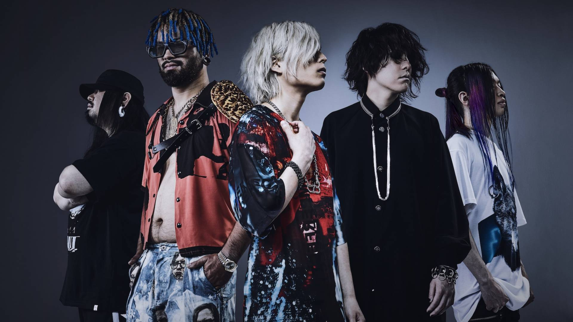 New Album from Fear, and Loathing in Las Vegas