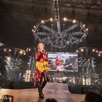 [:en]YOSHIKI brings 70 artists to the stage for TV Asahi Dream Festival finale[:]