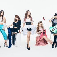 "[:en]Aldious will appear on one of the world's largest events, ""NAMM SHOW"" in U.S. Finally, start off their world-stage.[:zh]Aldious决定演出在美国开催的称为世界最大规模乐器展""NAMM SHOW""。终于进入正式的世界展开。[:]"