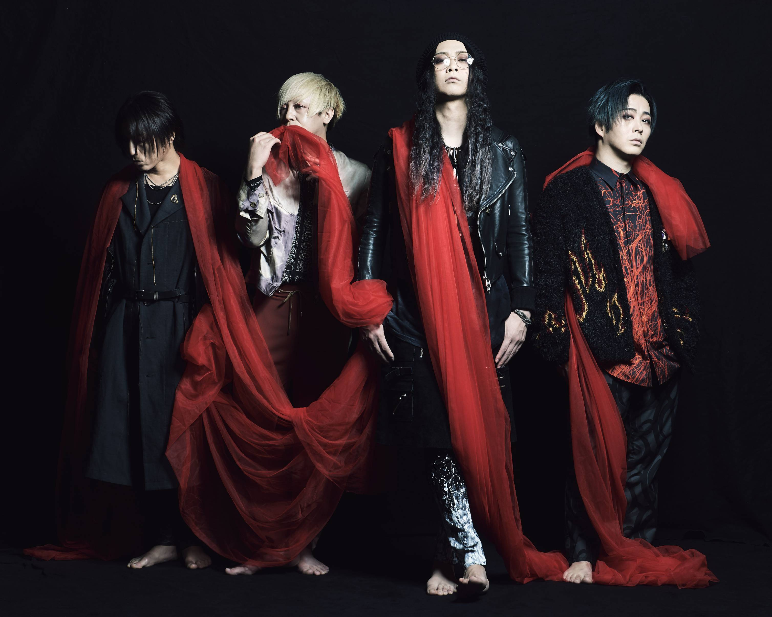 MUCC No-Audience Concert to Broadcast Live on June 21 (Sun)!