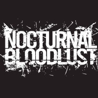 """NOCTURNAL BLOODLUST  Digital Single """"ONLY HUMAN"""" On Sale Today! LYRIC VIDEO Revealed on Official YouTube Channel!"""