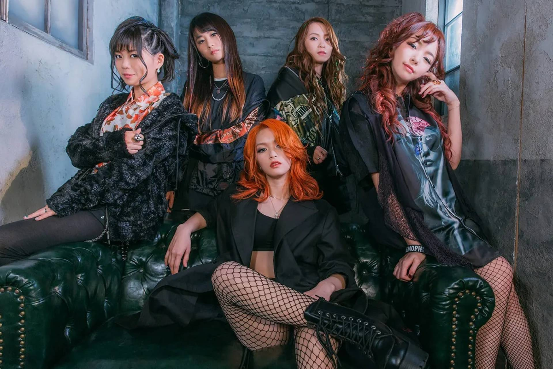 NEMOPHILA to Release Expanded Edition of First Single Overseas