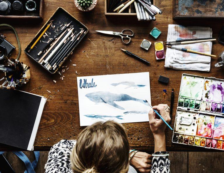 3 Alasan Untuk Memulai Hobi Produktif