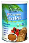 Coconut Crystals, 12 oz