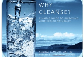 TODAY IS THE DAY!!! Why Cleanse? is Launched!!!