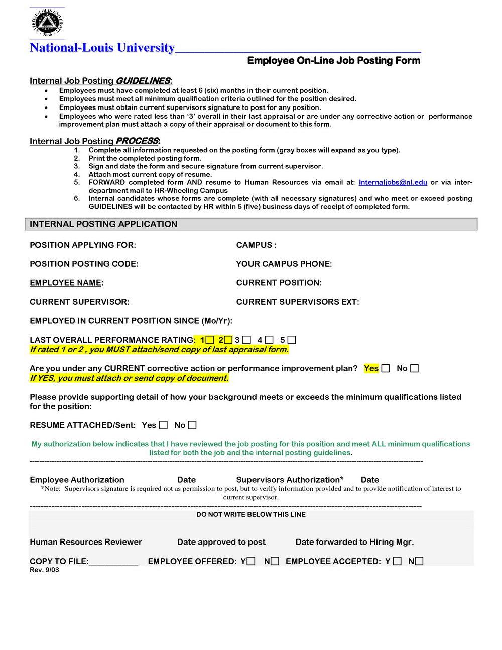 Post Resume On Job Sites