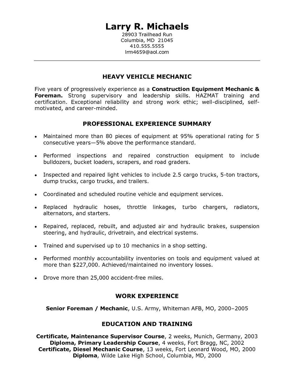 Resume For Registered Nurse In Australia